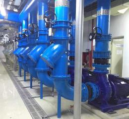 泵站前置过滤